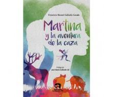MARTINA Y LA AVENTURA DE LA CAZA