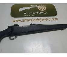 RIFLE DE CERROJO WEATHERBY VANGUARD WILDERNESS CAL.257 WTHBY