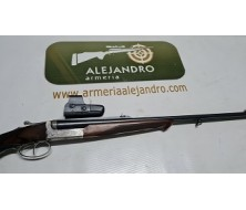 RIFLE EXPRESS PARALELO CHAPUIS ARMES CAL.9,3x74