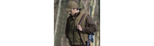 Ropa caza hombre