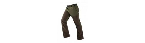 Pantalones de caza hombre