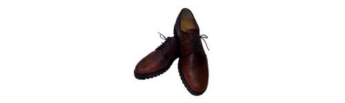 Zapatos de caza para hombre