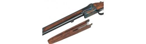 Escopetas de caza superpuestas