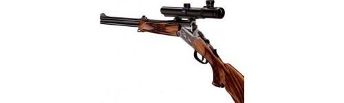 Rifles de caza express