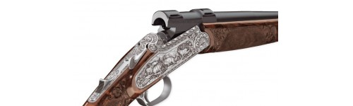 Rifles de caza monotiro