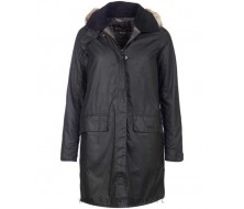BARBOUR WOMEN FORTROSE WAX