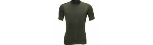 Camisetas termicas hombre