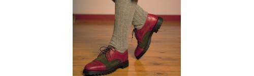 Zapatos de caza para mujer