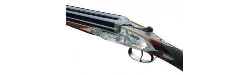 Escopetas de caza paralelas